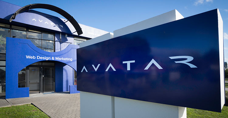 Avatar Office