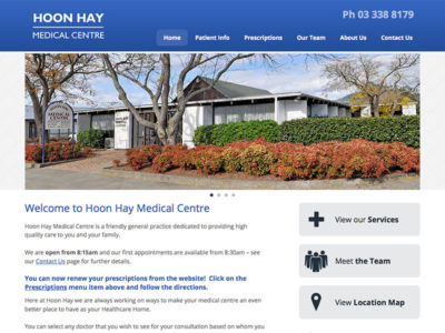 Hoon Hay Medical Centre