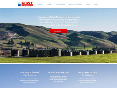 Kelly Commercial Water Treatment