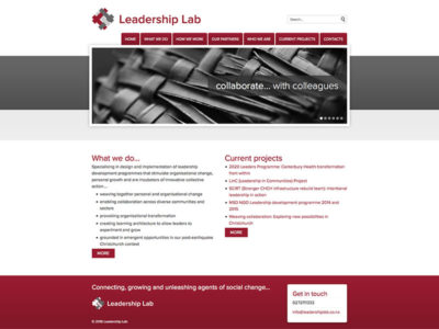 Leadership Lab