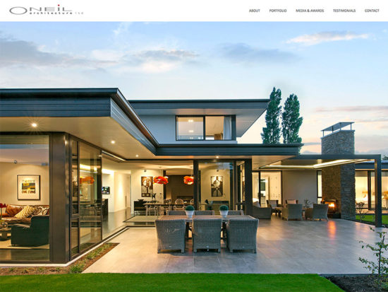 Oneil Architecture
