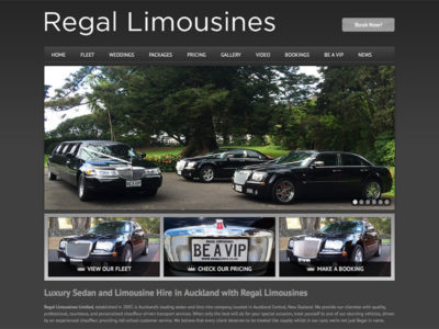 Regal Limousines