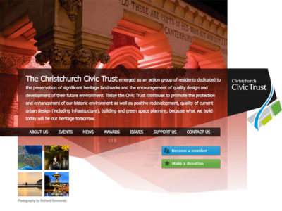 Christchurch Civic Trust