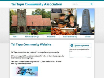 Tai Tapu Community Association