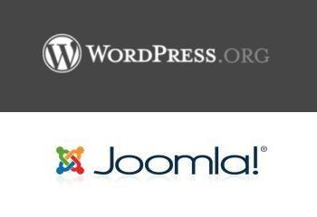CMS Trends Joomla and WordPress